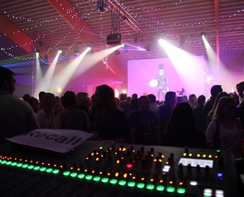 Veranstaltungstechnik aus Berlin