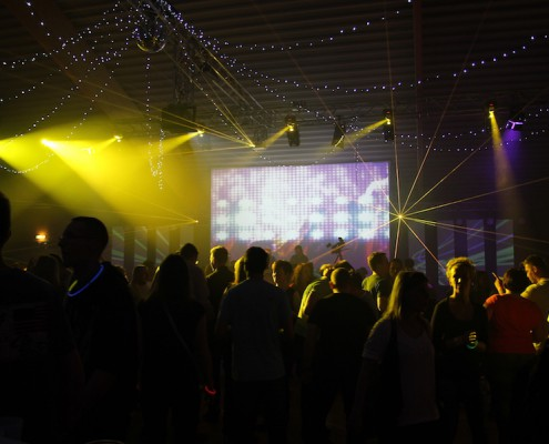 Veranstaltungstechnik in Berlin