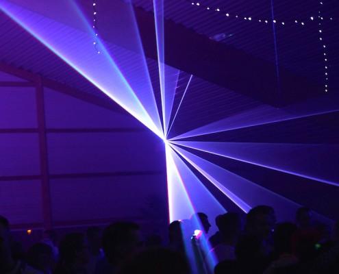 Licht und Veranstaltungstechnik aus Berlin