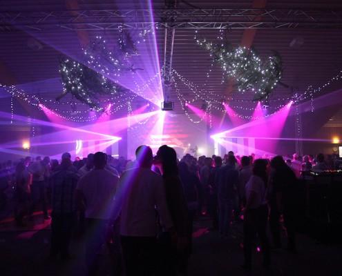 Licht und Veranstaltungstechnik Berlin