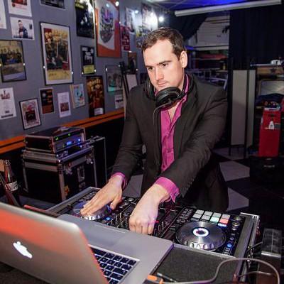 DJ Sascha - DJ Team Berlin_
