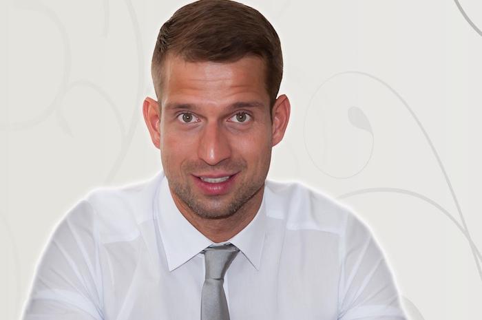 SHOWAGENTEN DJ Björn Sommer